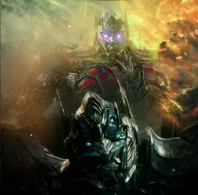 Transformers 5 super épico
