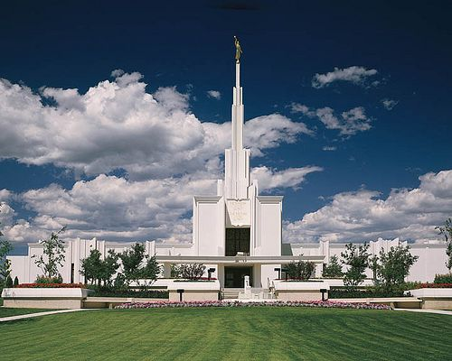 Denver To Columbus Ohio: 9 Best Columbus Ohio Temple Images On Pinterest