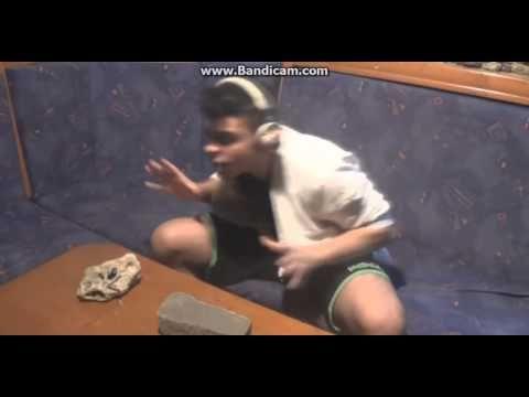 Satana-Codrin Bradea si caramida(priceless) - YouTube