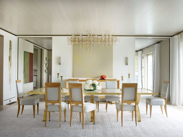How To Decorate A Dining Room Set Like An AD100 Interior Designer | Dining Room Ideas. Dining Room Design. #diningroomideas #diningroom #ad100 Read more: http://diningroomideas.eu/decorate-dining-room-set-like-ad100-interior-designer/