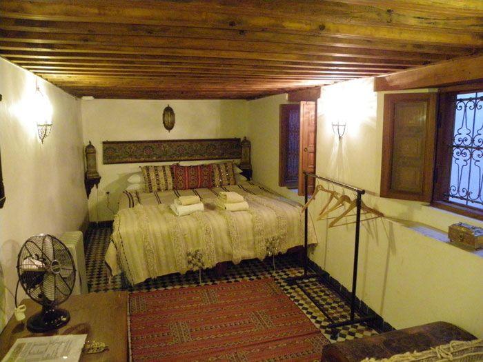 Alojamientos baratos: Hoteles al mejor precio - Riad en Fez