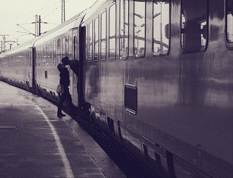 Tumblr train tumblr-train – Tumblr Photography