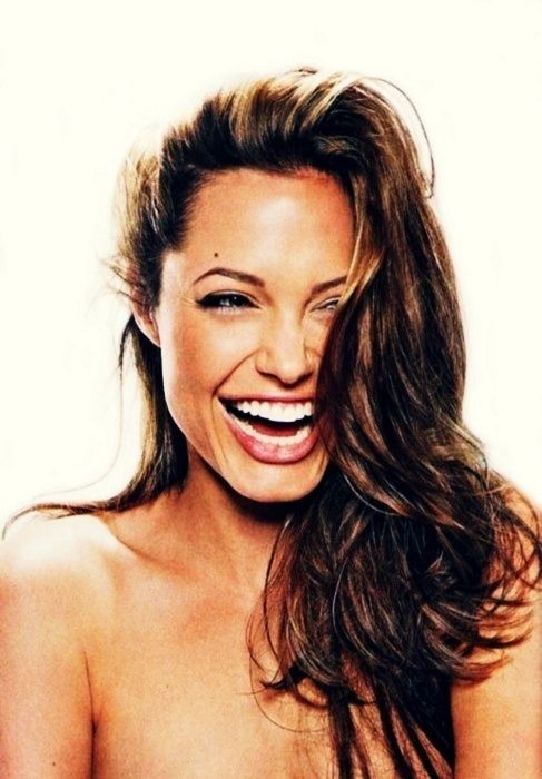 Angelina, love and laughter. Amazing Angie. Most beautiful lady. Gia is the movie which shows her talent in the early days.