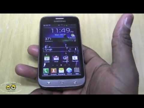 Sprint Samsung Galaxy Victory 4G LTE Review