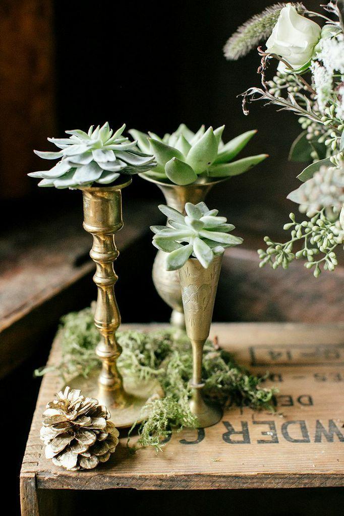 Emily Wren Photography - wedding reception idea
