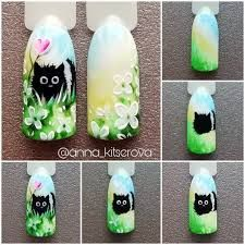 Image result for nail art teen