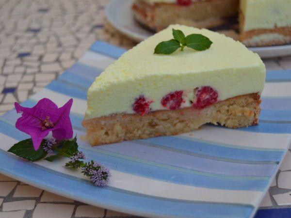 Receta Tarta fresquita de limón, para Yukuri - Petitchef