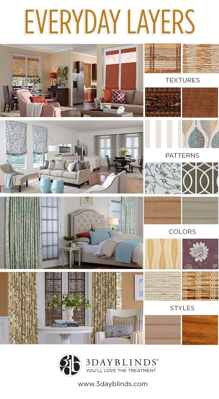 We bring you premium custom window treatments with unrivaled service and value. Sign up today for a free estimate!