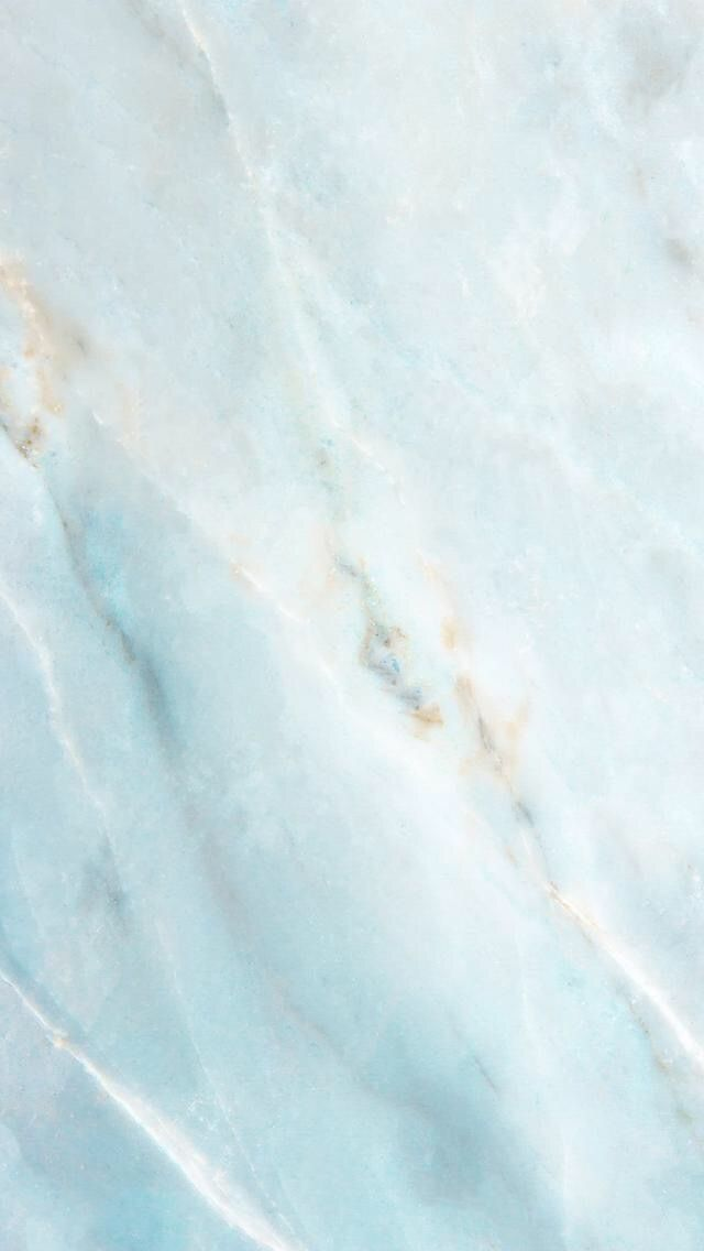 Lightblue Marble Wallpaper Lockscreen Background