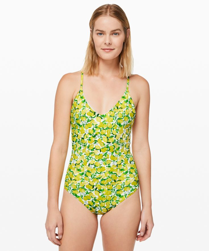 Weave The Waves One Piece 1