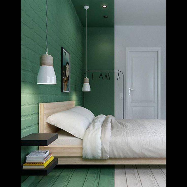 1000 id es sur le th me menthe chambre sur pinterest chambre d 39 ado vert menthe et chambre d - Chambre bebe vert menthe ...