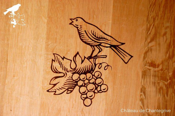 Ecosse, Irlande, USA... Whisky Chantegrive & barriques voyageuses. Barrels & oak (wine). #songbird #chantegrive #ugcb #lovewine #wine  http://my-weekly-chantegrive.blogspot.fr/