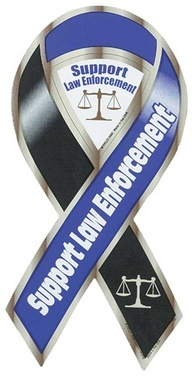 Support our Law Enforcement