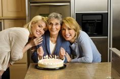 80th Birthday Party Ideas - by a Professional Party Planner