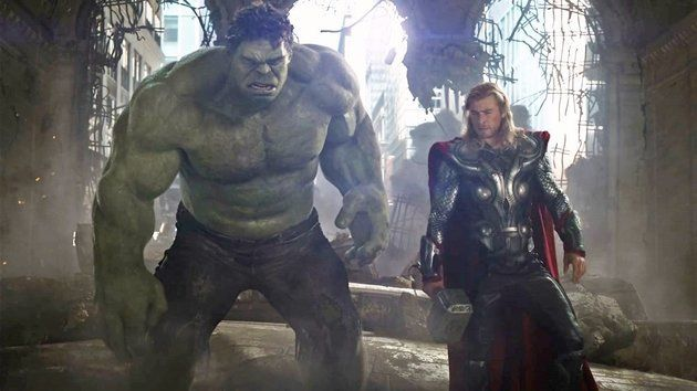 """#Marvel can't keep it """"Loki"""" anymore. The studio has finally released a synopsis for the upcoming """"Thor: Ragnarok,"""" and it turns out the rumors are true: #Thor will fight The #Hulk.The summary reveals that Thor (#Chris Hemsworth) will become imprisoned without his hammer and will have to race back to #Asgard to save it from being destroyed by new villain Hela. The problem is that first he's got to go through a""""deadly gladiatorial contest"""" and face"""