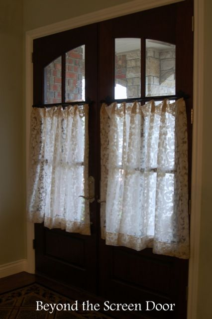 357 Best Curtains Images On Pinterest
