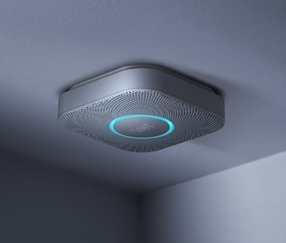 A Smart Smoke & Carbon Monoxide Alarm to Protect Your Family