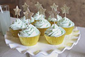 chelsea hatfield: Blessed Handmade Events: twinkle twinkle little star baby shower