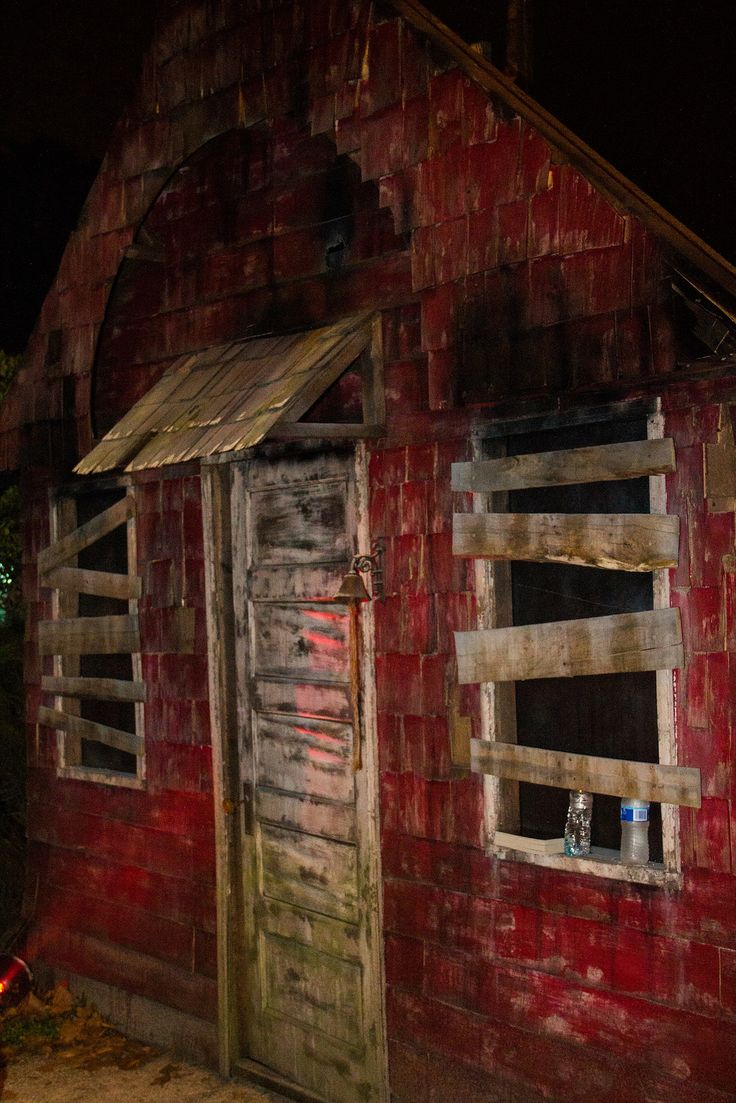Uncategorized Garage Haunted House 8 best haunted house business images on pinterest halloween prop the radley by insidethemagic