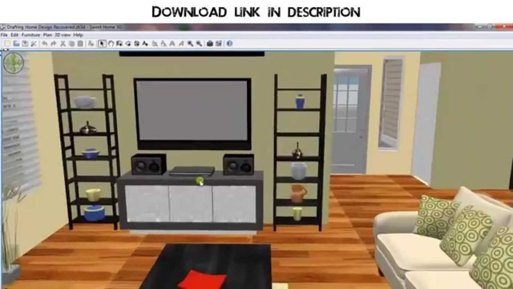 High Quality Home Interior Design Software For Windows 7