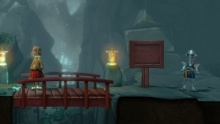 The Cave: Απ' το δημιουργό του Monkey Island