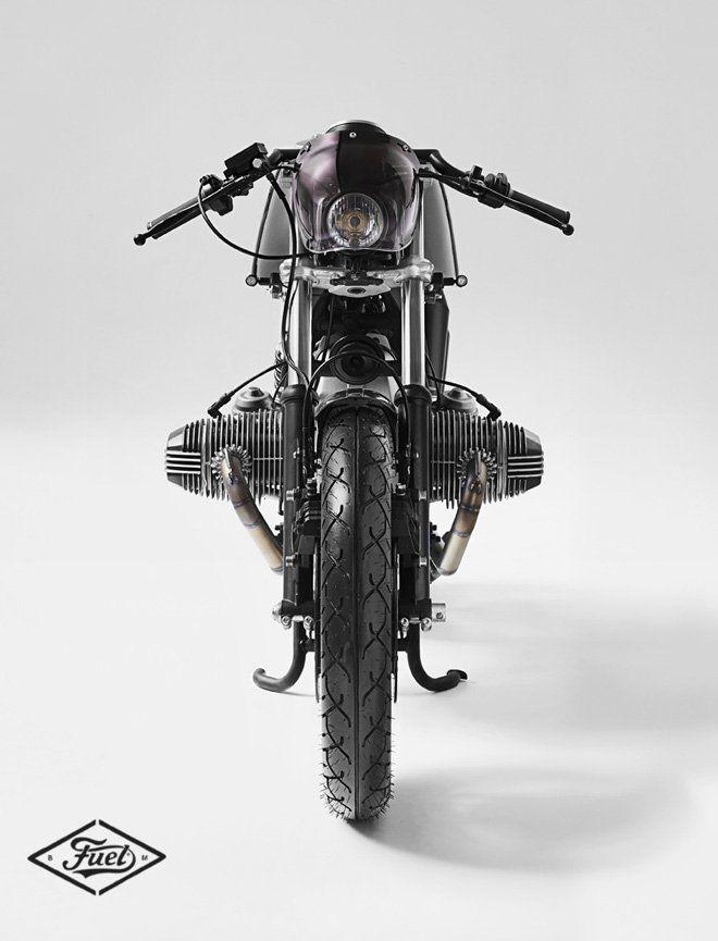 Fuel R65 Racer 5