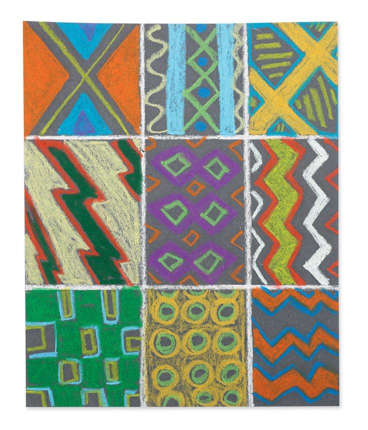 Africa: Kente Cloth