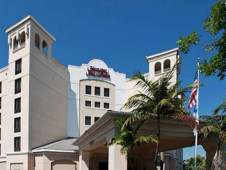Miami (FL) Hampton Inn and Suites Miami-Doral/Dolphin Mall United States, North America Hampton Inn and Suites Miami-Doral/Dolphin Mall is a popular choice amongst travelers in Miami (FL), whether exploring or just passing through. The hotel has everything you need for a comfortable stay. Facilities like free Wi-Fi in all rooms, 24-hour room service, facilities for disabled guests, Wi-Fi in public areas, car park are readily available for you to enjoy. Guestrooms are designed ...