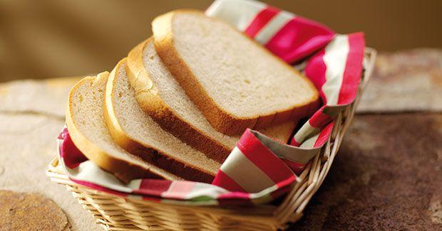 Ψωμί Μπριός