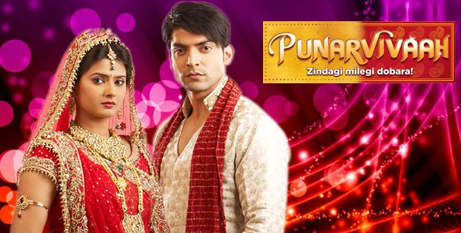 Is re-marriage concept behind Punar Vivah's Success?    http://www.idubba.com/articles/2013/01/08/punar-vivah-show-mark-presence-soap-drama-due-concept-re-marriage/