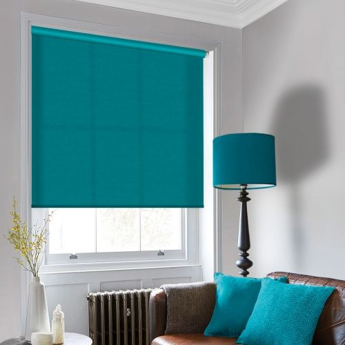 1000+ Ideas About Roller Blinds On Pinterest