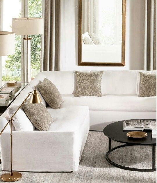 7 Basement Ideas On A Budget Chic Convenience For The Home: Pin De Javiera Suarez Balbontin En Living