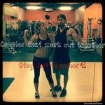 COUPLE WORKOUTS!! Fitness is your passion? Get your partner motivated and push eachother to your goals!  We have tons of couple workouts you can try today on our website - no excuses - Spice up your life!! www.auntie-ana.blogspot.com.au #workouts #coupleswhoworkout #fitness #couples #fitlife