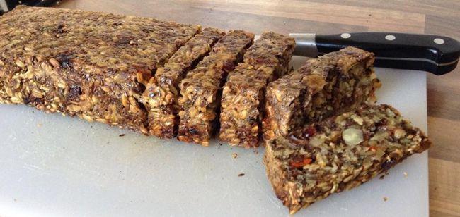 Recept: Lifechanging Bread - zonder tarwe!