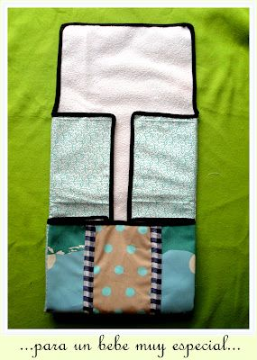 37 best images about beb s on pinterest - Cambiador bebe patchwork ...