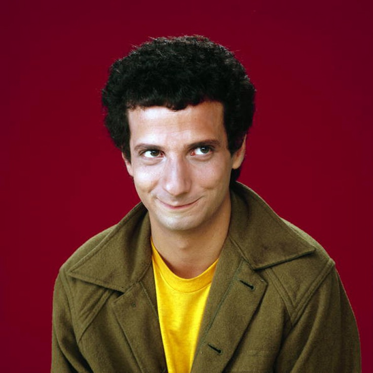 Ron Palillo Dead: 'Welcome Back, Kotter' Star Dies From Heart Attack At 63. Died 08/14/2012