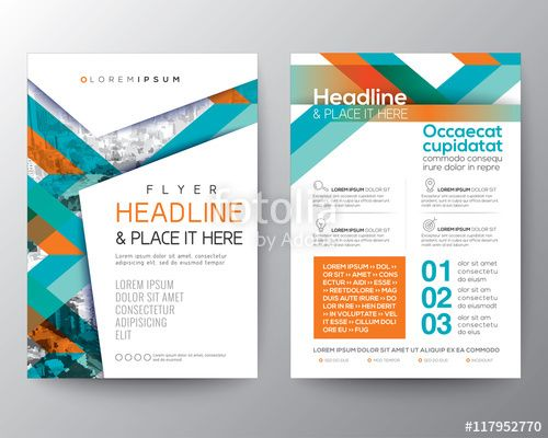 28 best graphic design template images on pinterest graphic design vector abstract shape background for poster brochure flyer design layout graphic design templatesflyer saigontimesfo