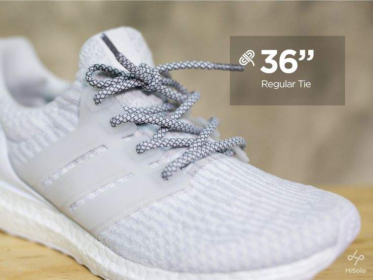 """Another look at the 36"""" laces . . Tips for boosting your Ultraboost #shoes #sneakers #adidas #ultraboost #laceswap #fashion // See more on our page : www.facebook.com/hisolethailand"""
