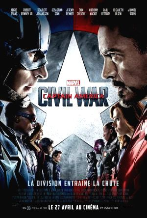 Grab It Fast.! Streaming CAPTAIN AMERICA: CIVIL WAR Online Subtitle English…