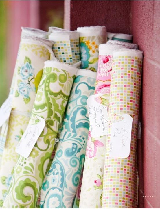 Heather Bailey Fabrics