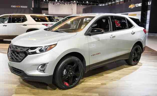 2019 Chevy Traverse Redline Specs All 2019 Chevrolet Traverse
