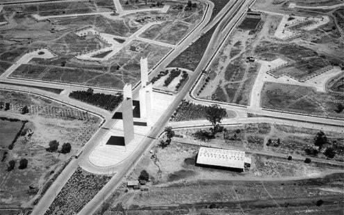 satélite estado de mexico de los 60 - Buscar con Google