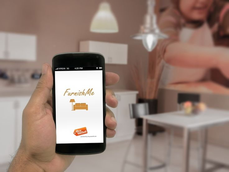 What FurnishMe does best it enables everyone with an android device to save time, money, energy and nerves while searching for new or second-hand pieces of furniture or basically selling unwanted furniture.