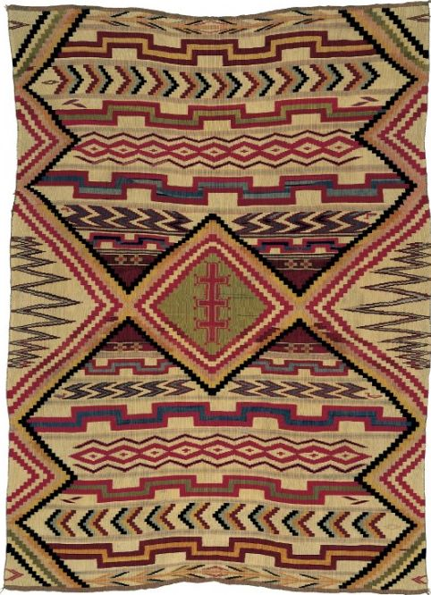 78 Images About Native American Pottery Blankets Bags