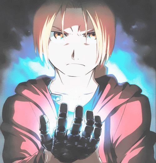 17 Best Images About Fullmetal Alchemist (brotherhood) On