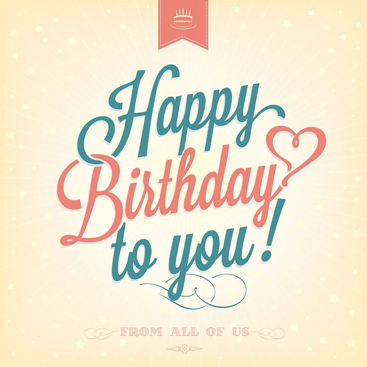 9 best images about Happy Birthday – Emotional Birthday Cards