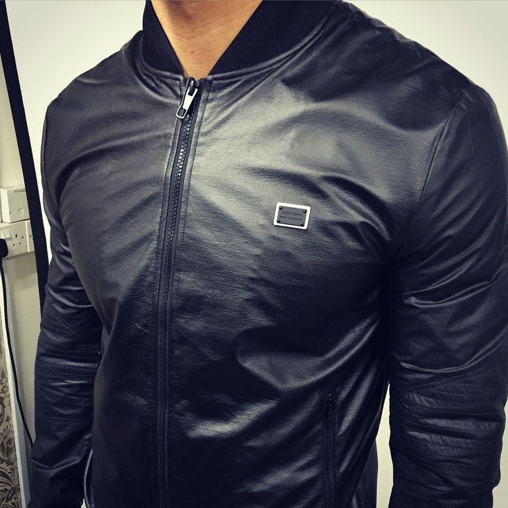 Love this jacket from Antony Morato.