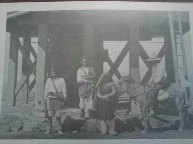 Pueblos & Reservations   Visit Albuquerque