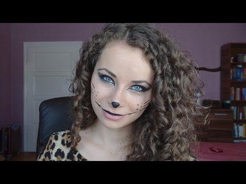 Reggeli FRUH: Videó - Cicás - Macskanő smink Halloweenre