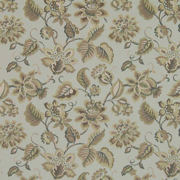 Warwick Fabrics : ARYANA, Colour MIST